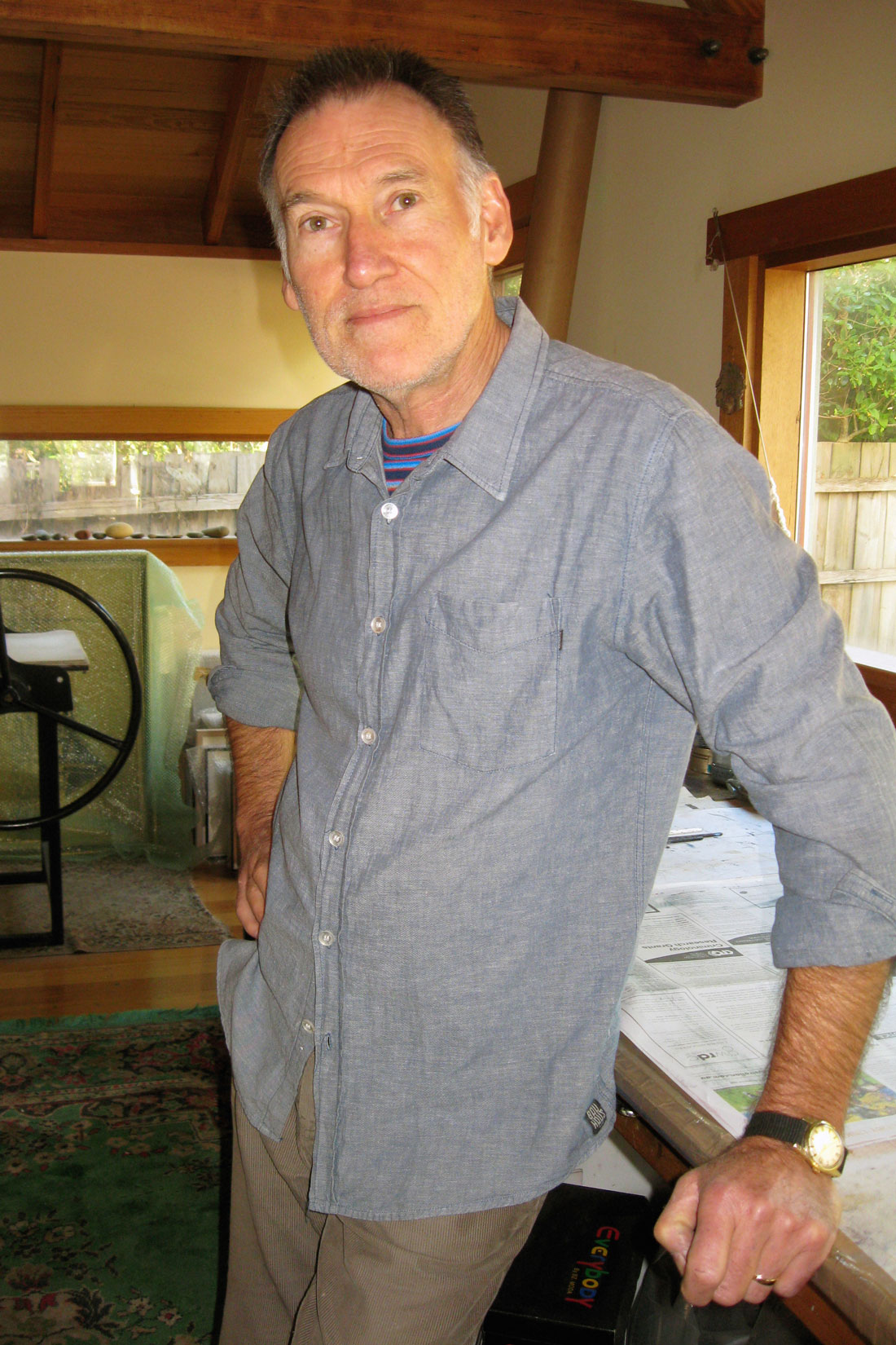 Wayne Viney